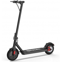 Buy cheap 8.5 Inch Tire 350W Motor Two Wheel Electric Scooters from wholesalers