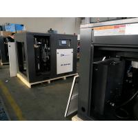 China Large Oil Flooded Rotary Screw Compressor / Mobile Screw Compressor on sale