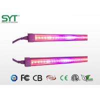 Quality Special Lighting High CRI Full Spectrum T5 T8 Tube LED Grow Light for Medical Plants Veg and Bloom Indoor Plant wholesale