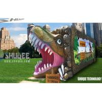 Best Dinosaur box 5 D Movie Theater with 5.1 audio system / 7.1 audio system Sound system wholesale