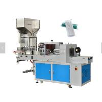 Best Plastic And Paper Drinking Straw Packing Machine 220V / 50HZ High Performance wholesale