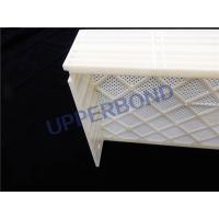 Best Cigarette Rod Loading Plastic Tray for Tray Filler Machine wholesale