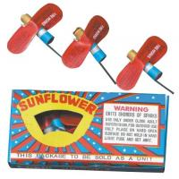 Quality Sun Flower Novelties Fireworks (W530) wholesale