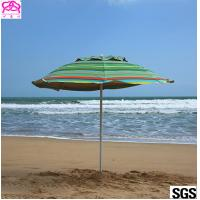 Best Professional UV Protection Outdoor Parasol Umbrella With Carbon Steel Ribs wholesale
