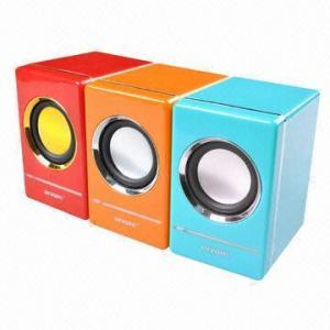 Best Speaker System, USB 5V Power wholesale