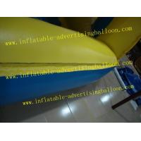 Cheap Reuseable 5ft Blueberry Fruit Shaped Balloons For Advertising , Inflatable Helium Balloon Ball for sale