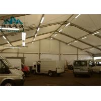 Best Germany 15mX30m Hard Pressed Waterproof Outdoor Industrial Storage Tents Easy Assemble wholesale