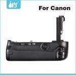 Best BG-E11 2-step Vertical Shutter Camera Grip for Canon 5D Mark III wholesale