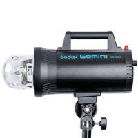 Cheap Godox Gemini Series GS400 Professional Studio Photo Flash Light 400WS for sale