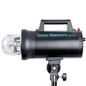Best Godox Gemini Series GS400 Professional Studio Photo Flash Light 400WS wholesale