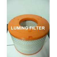 China ingersoll rand air filter 39708466/air compressor filter on sale