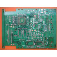 Best OEM OSP BGA Multilayer Controlled Impedance PCB Fabrication Service wholesale