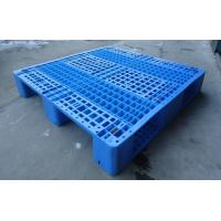 Cheap plastic pallet made in China use for warehouse, goods shelf, logistics