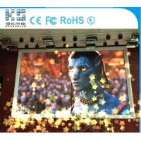 Best High Resolution P6 RGB Led Display Indoor Programmable Electronic Video Display wholesale