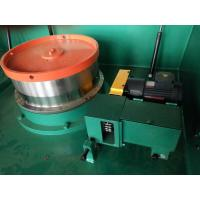 Buy cheap PLC Logical Control High Speed Wire Drawing Machine 600mm Capstan Diameter from wholesalers