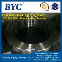 XRT080-NT/XR496051 Cross Tapered Roller Bearings (203.2x279.4x31.75mm)  Robotic arm use