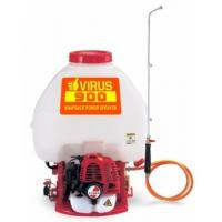 Buy cheap Portable Agricultural Knapsack Power Sprayer Aluminum Alloy Material from wholesalers