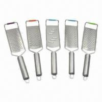 Best Acid Etching Graters, Super Sharp Harmless, Perfect for Fruits and Vegetables wholesale