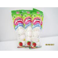 Best Steamed Bun Shape Marshmallow Candy , Soft And Sweet Personalized Marshmallows wholesale