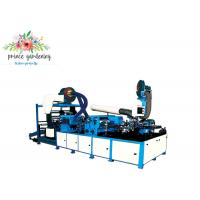 Best High Efficiency Paper Core Tube Machine With S304 Stainless Steel Material wholesale