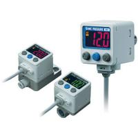Best NPT 1/8 12-24VDC Digital Pressure Switch Several Piping And Mounting Variations wholesale