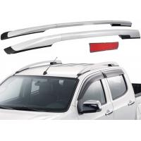 Best ISUZU Pick Up D-MAX 2012 2015 2017 Accessories OE Style Roof Luggage Racks wholesale