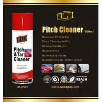 Best Professional 450ml automotive cleaning products Vehicle Coating Pitch Cleaner wholesale