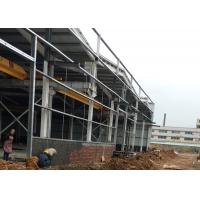 Best Customized Steel Structure Hangar Easy Maintenance Good Safety Performance wholesale
