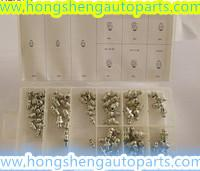 Best (HS8007)70PCS MERIC GREASE FITTING KITS FOR AUTO HARDWARE KITS wholesale