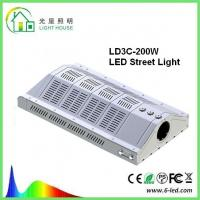 Best AC380V TUV CE 150W 180W 200W Street Light Led Replacement 4500K Meanwell Driver wholesale