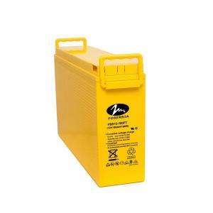 Best 12V180ah Absorbent Glass Mat Battery wholesale