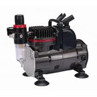 Best TC-812 Hobby Air Compressor , Mini Air Compressor For Painting ETL Approved wholesale