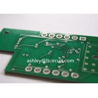 Best Aluminum Based Heavy Copper PCB 3oz HASL Plating ROHS UL 94V-0 wholesale