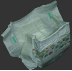 PE film used in diaper backsheet