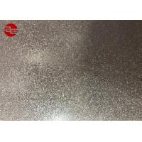 China Pure Zinc Ppgi Prepainted Steel Coil Beautiful Wrinkled With Zero Spangle on sale