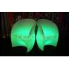 Cheap Waterproof  RGB Flashing Led Sofa Living Room Furniture Chair Sets wholesale