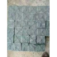 Cheap Natural Exterior G684 Granite Paving Stones , Granite Stepping Stones for sale
