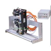 China Hot stamping foil coding machine on sale