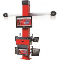 Best S-F9 3D Wheel Alignment Variable-height camera support by electricity & automatic tracking wholesale