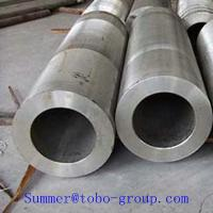 Best 6M  Super Duplex SS Seamless Pipe ASTM A789 A790 UNS32750 S32760 wholesale