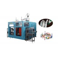 Best Energy-saving !!! PE.PP.ABS.. Automatic Plastic Blowing Molding Machine wholesale
