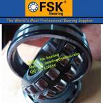 Best JAPAN NSK Spherical Roller Bearings 22211 CDKE4 Size 55*100*25mm wholesale