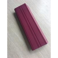 Best OEM Purple Pink Color Anodizing CNC machined metal parts Laser Cutting Industrial Shell wholesale