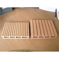 Best Anti-slip water proof outdoor bamboo decking wholesale