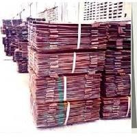China Copper Cathodes 99, 99% Grade a Lme Registered Lme-Discount on sale