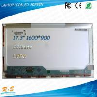 Best TFT lcd laptop led panel 17.3 inch LP173WD1 TLA1 B173RW01 V.0 LTN173KT02 N17306-L02 wholesale