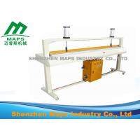 Best Wood Packaging Mattress Folding Machine Dimension 2400 * 600 * 1400mm wholesale