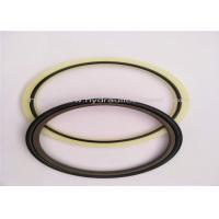 Best Standard Hydraulic Rod Buffer Seal HBTS 70 / 90 Shores A Hardness / Special wholesale