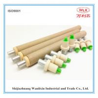 Best Disposable Thermocouple One Time Thermocouple For Steel Industry wholesale