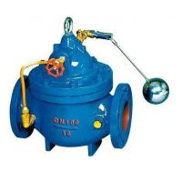 Quality Level Control Modulating Float Valve Use For Closure When The Tank Is Full And Open wholesale
